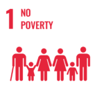 SDG 1 No Poverty