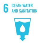 SDG 6 Clean Water and Sanitation