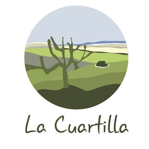 La Cuartilla logo