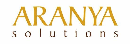 Aranya logo