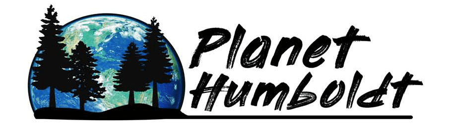 Planet Humboldt Logo