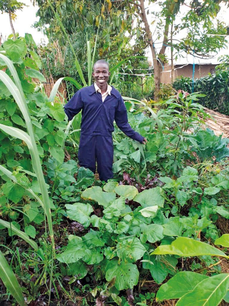 ©OlaTomLakere Permaculture Magazine Youth in Permaculture Runner Up Prize Winner