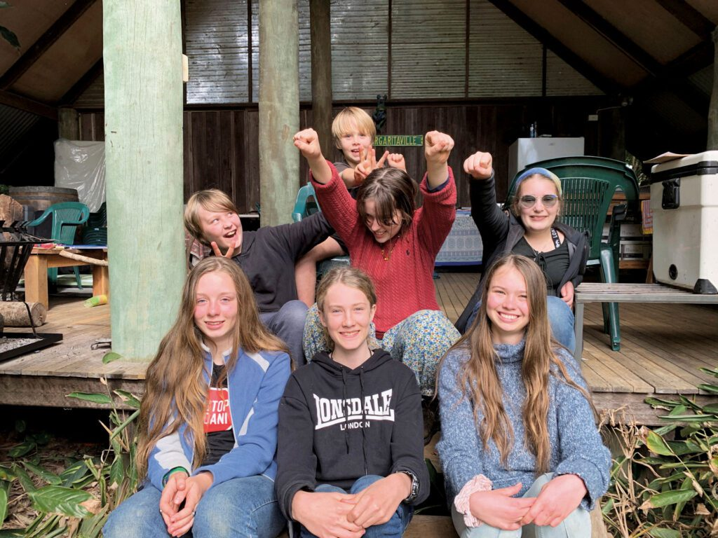 ©Permayouth Permaculture Magazine Youth in Permaculture Runner Up Prize Winner