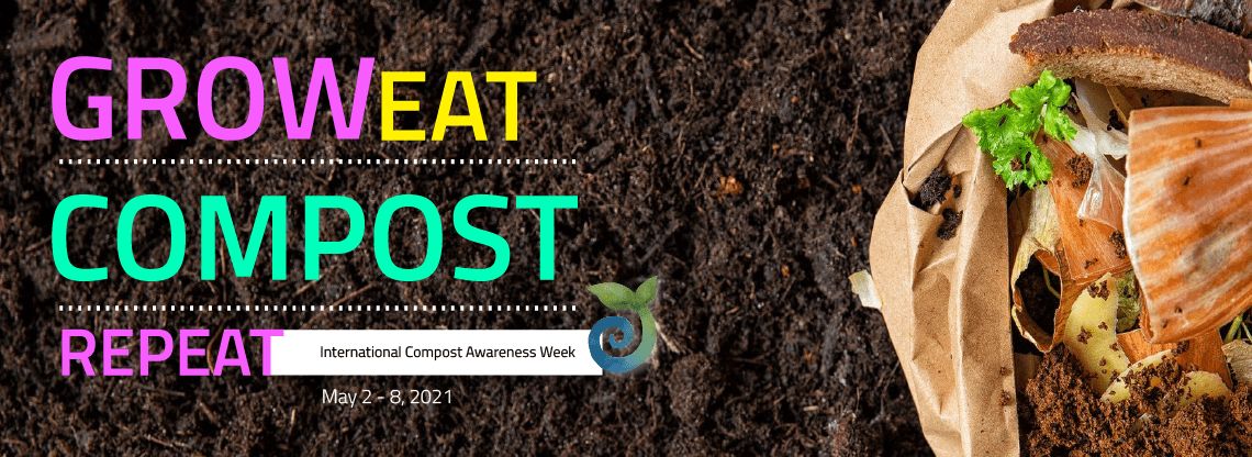 Celebrating International Compost Awareness Week