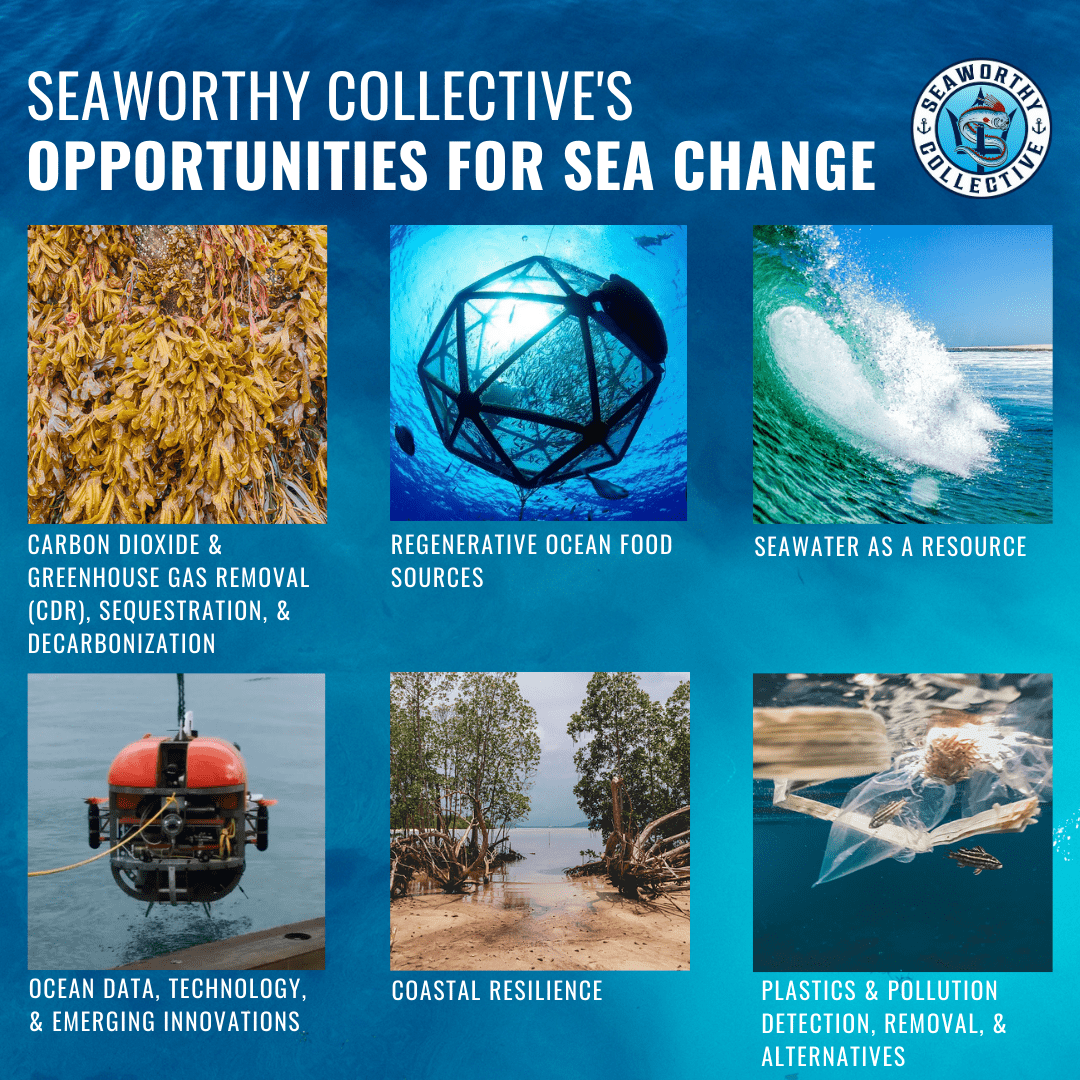 Seaworthy Collectives Opportunities for Sea Change