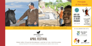 Read more about the article April Perma Youth Americas Festival