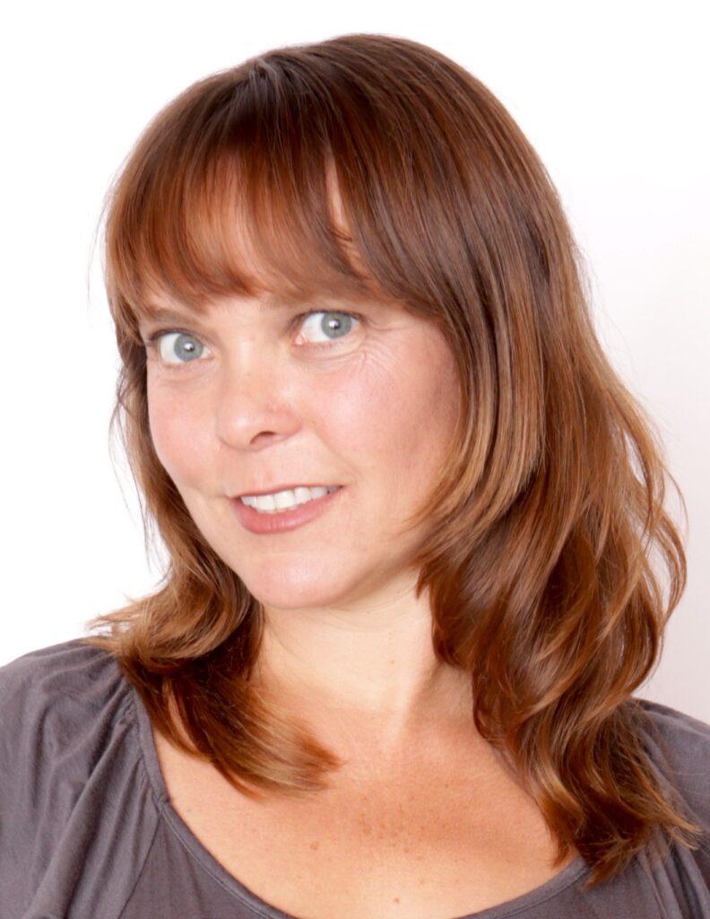 Hannah Eckberg