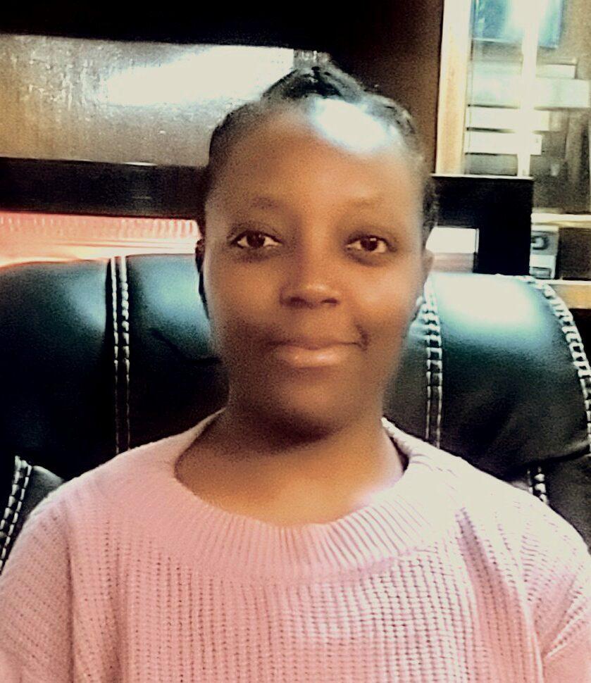 Stella Nyambura Mbau