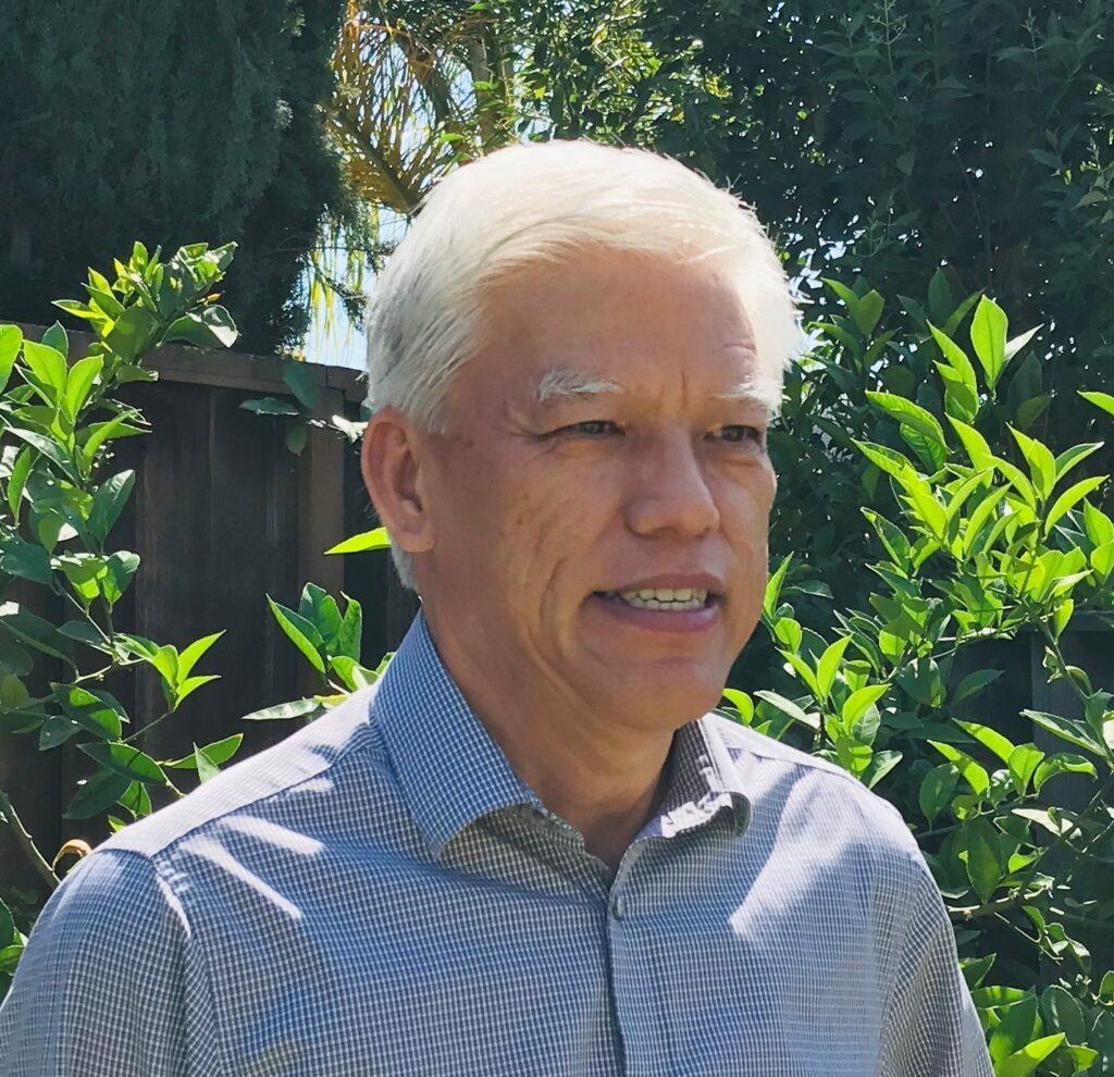 Chun Chow Abundant Earth Foundation team member
