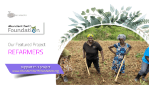 Read more about the article Support Refarmers Regenerative Farming Projects