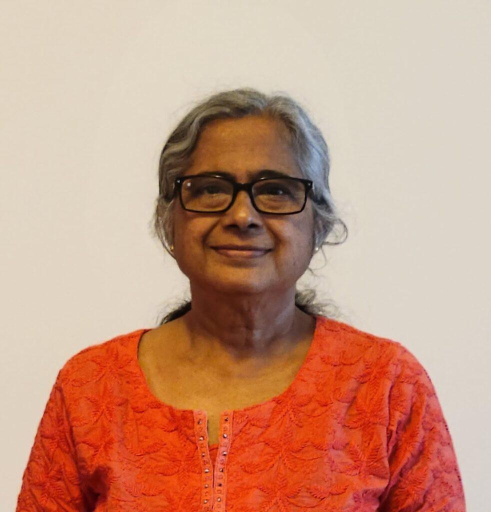 Vishala Jain